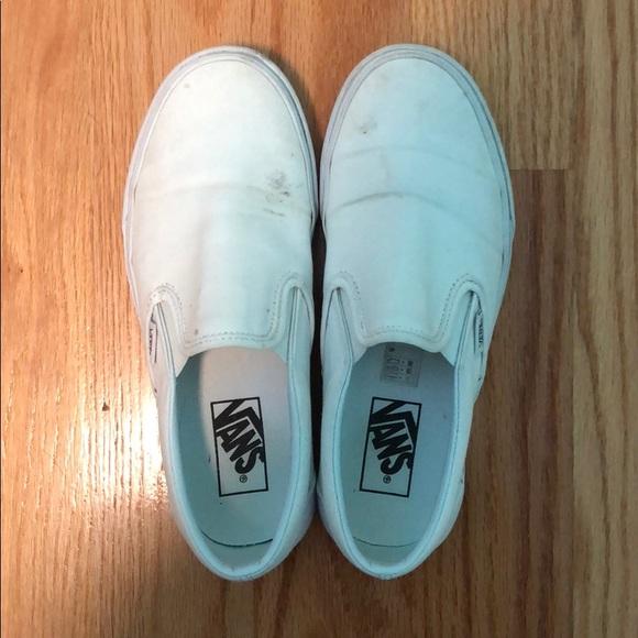68b0e3c9216 Vans Shoes